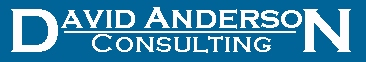 David Anderson Consulting Logo
